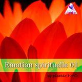 Emotion spirituelle 01