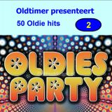 50 Oldies party 002 DJ-POWERMASTERMIX