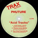 Phuture mix (12/1/17)