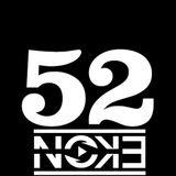 DJ Noke it's All About HOUSE 52 (House SET)