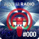 .ageHa Radio #000 (17-05-2013) MIX BY SVEN VATH
