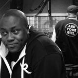 SAIGON & STATIK SELEKTAH LIVE WITH DJ MK & BLITZ