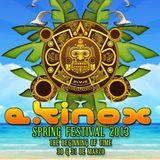 Live at Ekinox Spring Festival 2013 (Rosarito - Mexico)