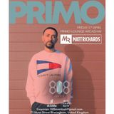 @DJMATTRICHARDS | 808 EVENTS BIRMINGHAM LAUNCH ON FRIDAY (5TH APRIL) | HIPHOP UK RAP AFROBEAT TRAP