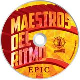 Maestros del Ritmo vol 10 - 2014 Official Mix by John Trend