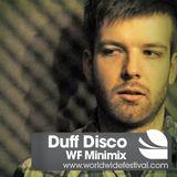 WF Minimix // Duff Disco