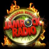 Jamrock Radio -- March 21, 2012