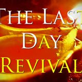 "Revival Series Part 3 ""A Desperate Heart"" - Audio"