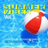 Summer Vibes: A Deep House mix sampler