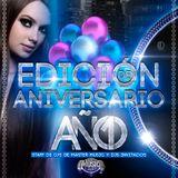 Aniversario Año 1 Master Music El-Salvador - Mix Dembow By Dj Rafa El Rompe Bocinas