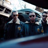 Yellow Claw - #4