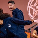 Freundeskreis live Berlin 2018 Lollapalooza