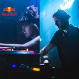 On the Floor – Saoirse b2b Appleblim at Red Bull Music presents Refractions, fabric