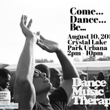 Dance Music Therapy Sneak Peek for August 10
