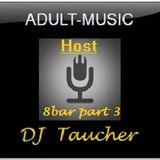 DJ Taucher -@8bar part 3  on DI 024 (november 2011)