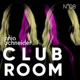 Club Room 08 with Anja Schneider