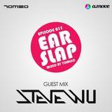 EARSLAP - EP33: Guest Mix STEVE WU
