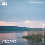 Sanpo Disco w/ Lawrence le Doux - 5th November 2017