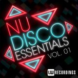 ESSENZIALS NUDISCO VOLUME UNO 18-01-2014 MIX BY LKT