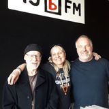 95 BFM Jazz Show With Hosts Dr. Mark Baynes, & Miss Dom & Guesty Kim Patterson 15 Sept 2019