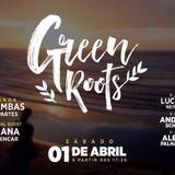 andreschin @ GreenRoots 2017-04-01