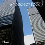 A Touch Of Boogie Vol.2 mixed by First Touch