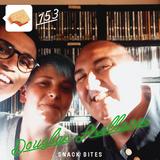 SNACK BITES 153 - DOUGLAS ARELLANES