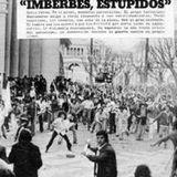 A 40 años de la Plaza de Perón