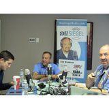 Ron Siegel Radio Network October 12,  2015