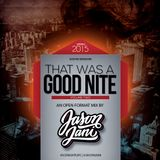 Jason Jani - That Was a good night - v.2 - Open format mix