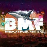 Boracay Music Festival 2017 Set