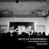 Recycle Everything 08/05/2017