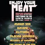 KlitoriX@Enjoy Your Meat