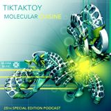 Mudra Music podcast / TiKTaKToy - Molecular Cuisine [MM025]