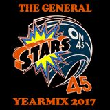The General - Yearmix 2017