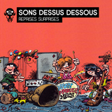 Sons Dessus Dessous #16 - Janvier 2018