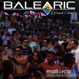 Balearic - Island Chart - #08/2015