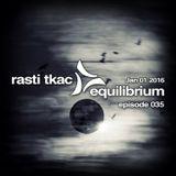 Equilibrium 035 [01 Jan 2016]
