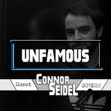 S01E02: Connor Seidel (Songwriter/Producer)