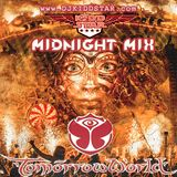 TomorrowWorld 2015 Midnight Mix