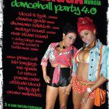 Swagga Dancehall Party Promo Mix Dhamiano Selecta Kachafyah Sound