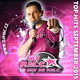 LE MIX DE PMC *TOP HITS SEPTEMBER 2015*