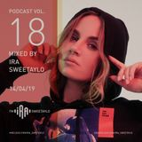 Podcast Vol.18 Mixed by IRA SWEETAYLO