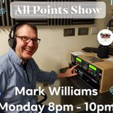 All Points Show with Mark Williams - 2nd December 2019
