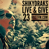 Live and Give Session 23 rastfm