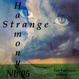 Strange Harmony Nb 05