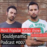 Souldynamic - Podcast #007