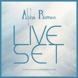 DJ Alpha Romeo - Liveset @ Praesidium (Frankfurt, Germany)