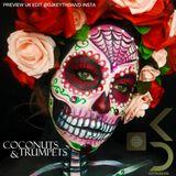Coconuts & Trumpets: Sample UK Edit