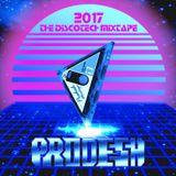 2017 - The Discotech Mixtape